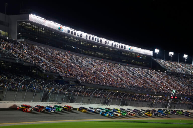 NASCAR Cup Series: Analyzing the top-10 in the Coke Zero Sugar 400 at Daytona