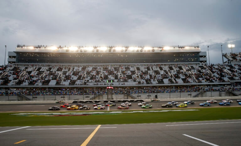 NASCAR Cup Series at Daytona: Everything you need to know for Saturday's Coke Zero Sugar 400