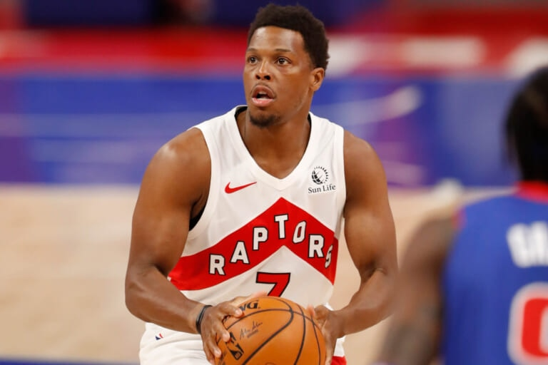 Knicks: A Kyle Lowry free agent acquisition could pay dividends for Miles McBride