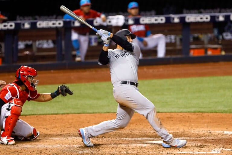 Yankees: Reports indicate this slugger wants to come back to the Bronx