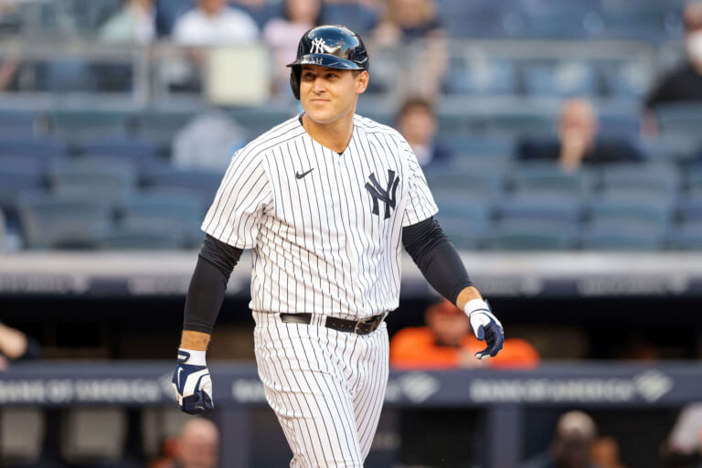 New York Yankees: All the Yankees news in one place