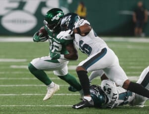 Three New York Jets records in danger of falling this season