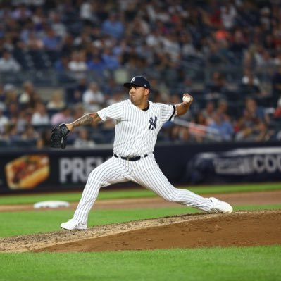 Yankees: Nestor Cortes Jr.'s command was 'on point' as the pitcher keeps impressing