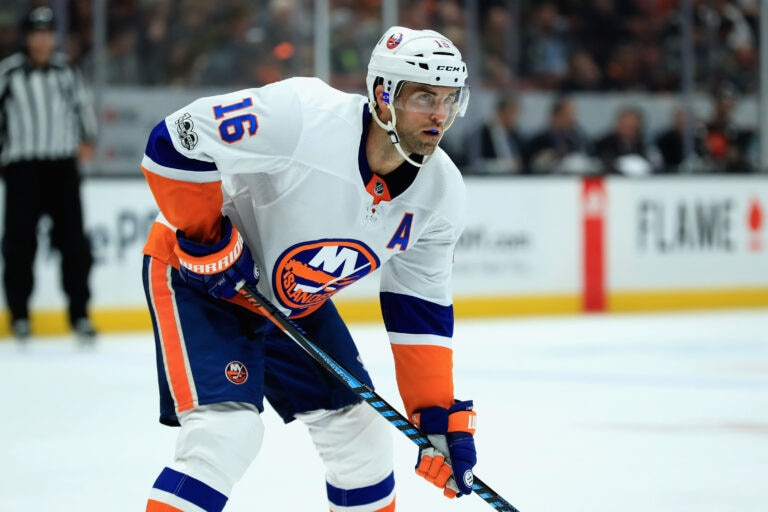 Andrew Ladd knew Islanders were on their way during time with organization