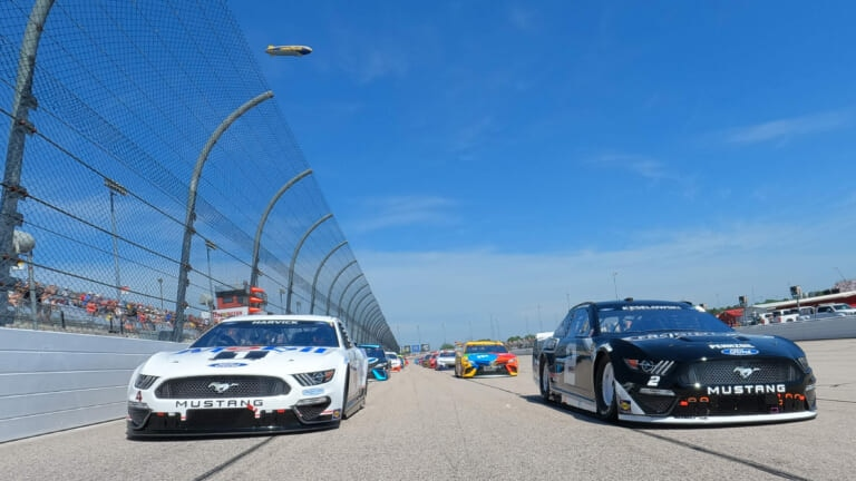 NASCAR Cup Series at Darlington: Everything you need to know for Sunday's Southern 500