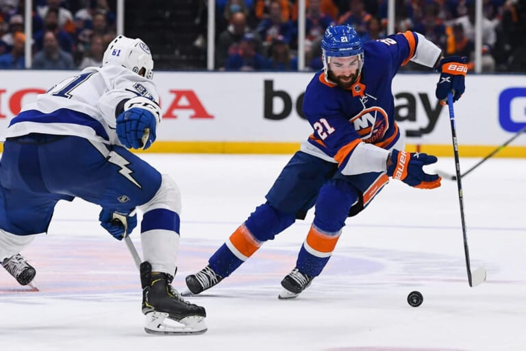 The Islanders have legit scorers this year who should ignite the offense
