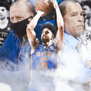 Knicks: How Quentin Grimes became a quintessential Thibs' guy