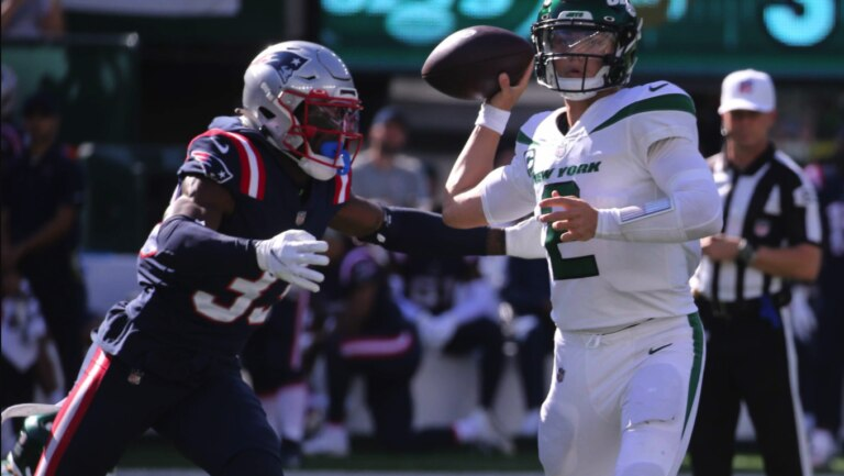 The New York Jets could come to regret not adding an experienced QB