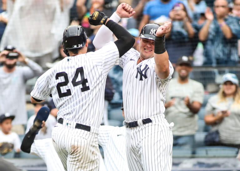 It's do-or-die time for the Yankees