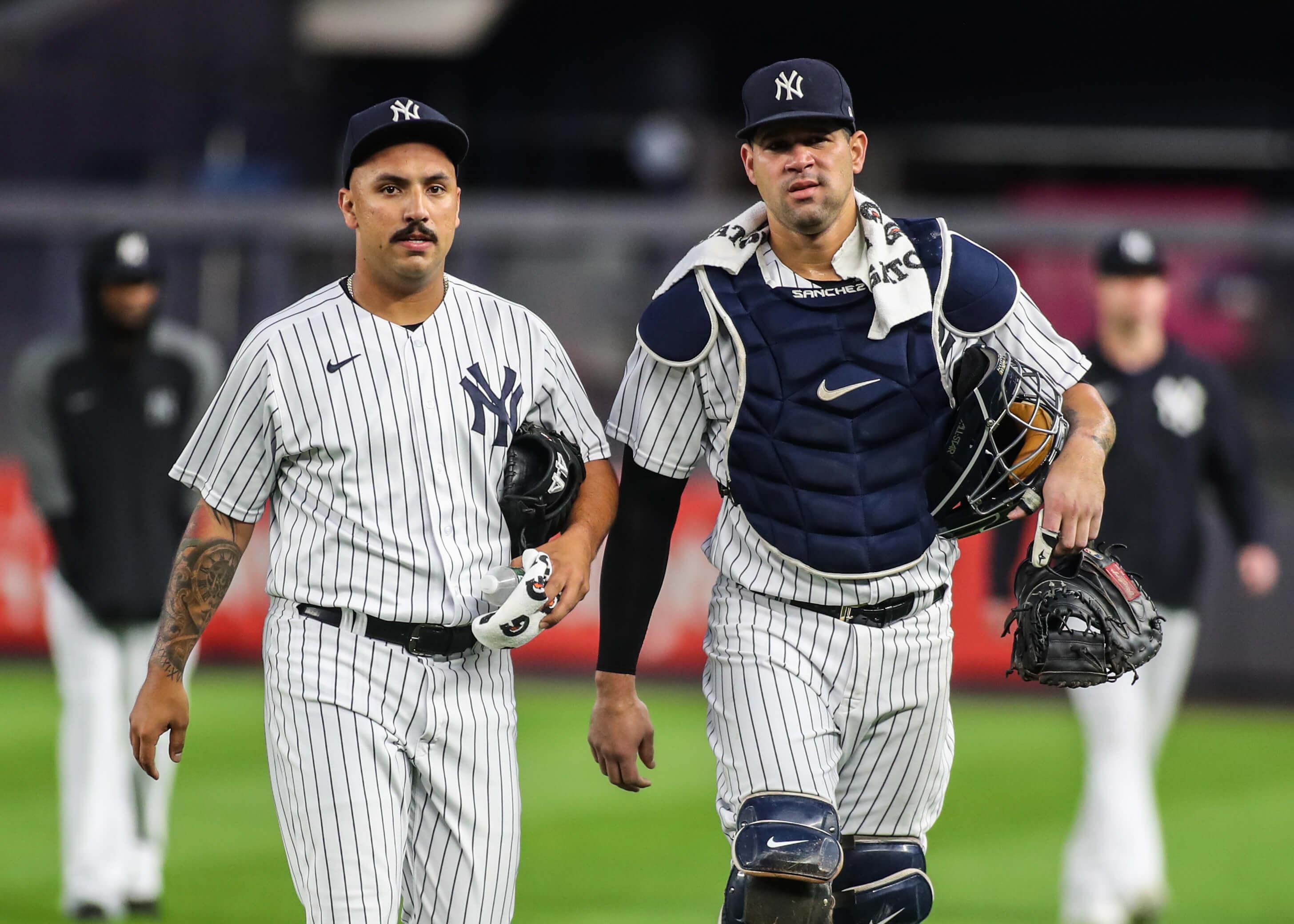 New York Yankees, Nestor Cortes Jr.