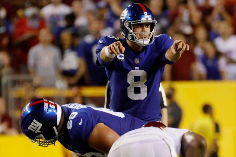Giants have great opportunity to pummel league-worst Falcons defense, but how?