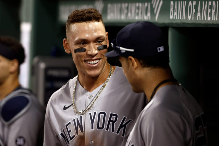 New York Yankee Analysis: Results of my 2021 predictions