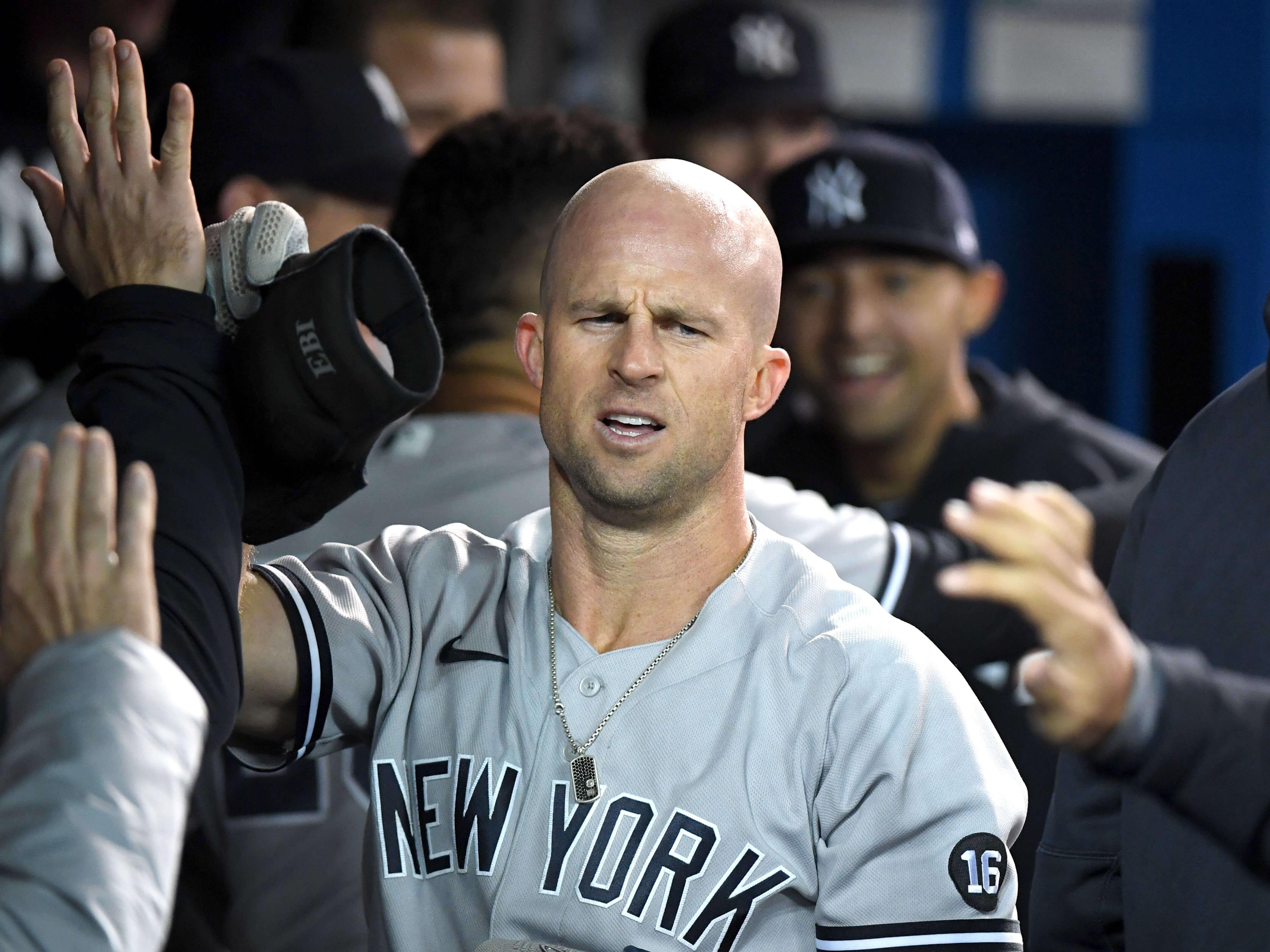 New York Yankees, Brett Gardner