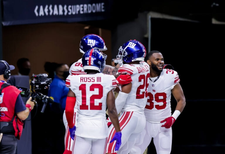 Do the Giants have a shot at taking down the Kansas City Chiefs in Prime Time?
