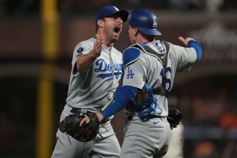 MLB News: One run sends the Dodgers to the NLCS in Atlanta