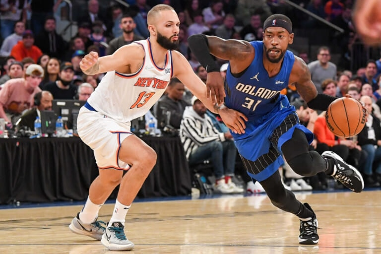 Knicks punched in the mouth by Orlando | Takeaways from first loss of season