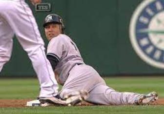 New York Yankee Top 10's: The Yankees top base stealers