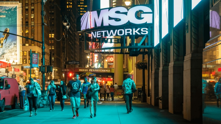 New York Rangers: Comcast Infinity removes MSG Networks from its channel lineup